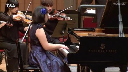大调钢琴协奏曲Hob.XVIII:4 第2乐章 /海登大调钢琴协奏曲 第2乐章