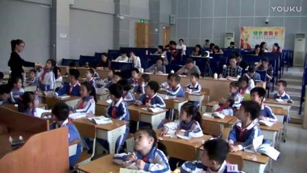 《乌鸦喝水》 教学实录(人教版语文一年级,育才第四小学:杨星月)