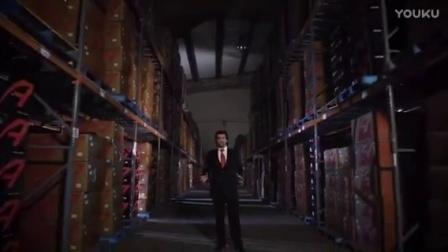 迪锐克斯DXRacer全球宣传片震撼发布