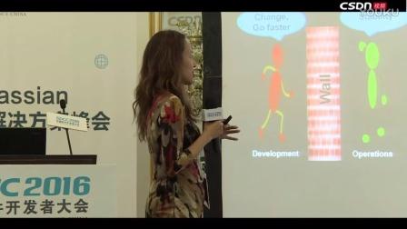 数字转型的成功:敏捷和DevOp在企业的应用