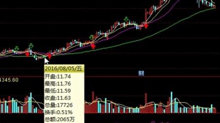 用周线选出大牛股 用好250日均线抓长线牛股  一套稳定获利的买卖技巧