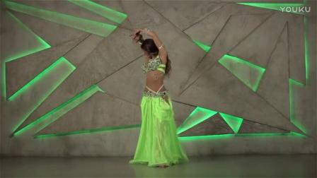 Alla Vatc bellydancer promo video NEW最新宣传视频