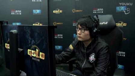 2016黄金总决赛12.29 炉石传说 eStarJasonZhou vs CCBetray