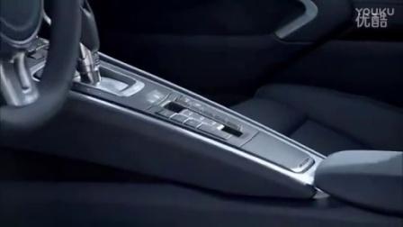 2015全新保时捷广告片 911 Turbo_—汽车之家价格测评测20167