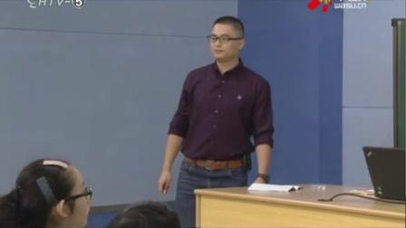 初三科学《第6节电能》教学视频,王健,2016年杭州市名师公开课
