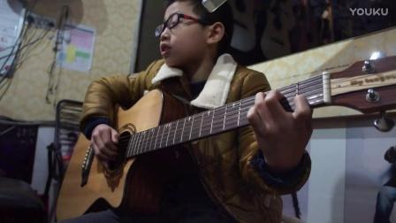 OD琴行【民谣吉他9-3-5】宁夏【118#】第三级