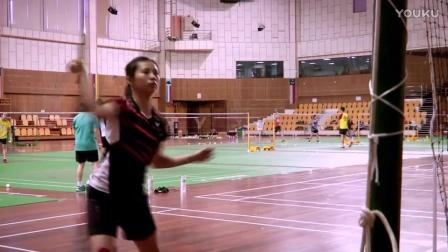 羽球无极限 马来西亚队的奥运会故事