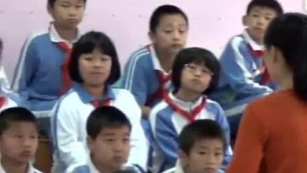 《當太陽落山》教學課例-花城版音樂五年級,海濱實驗小學:歐陽帆
