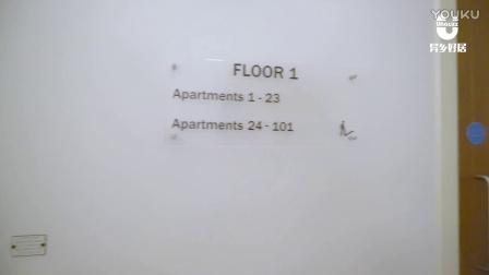 异乡好居[小居看房记-利物浦租房] 留学生公寓 Windsor Court