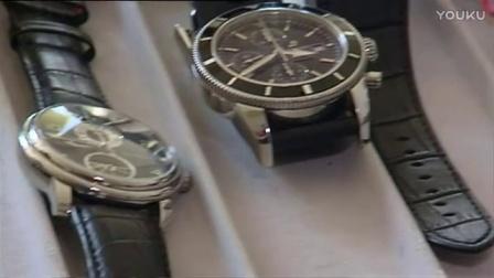 盗版顶尖瑞士手表揭秘