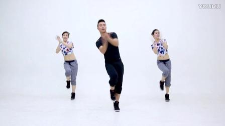 玛尼情歌 广场舞 王广成编排 健身舞