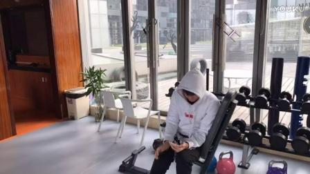 20161230帝师孙英雄日常健身1 直播视频录像回放