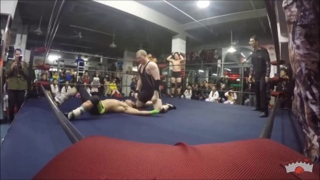 MKW 2016 Match of the Year