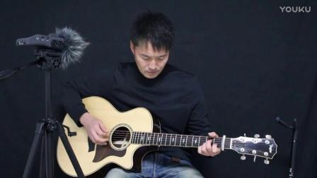 我好像在哪见过你 薛之谦 【附谱】吉他弹唱(打板) 【完形吉他】