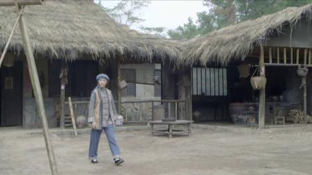 《黑狐之风影》第25集剧照
