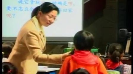 全国第六届青年教师阅读教学观摩《猫》人教版小学语文四上,山东:王熙
