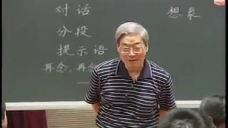中国名师作文教学《对话作文》成都市红光小学现场课,特级教师:于永正