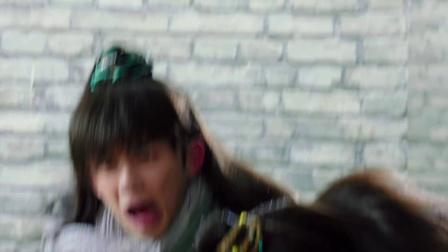 《奇星记之鲜衣怒马少年时》第11集剧照