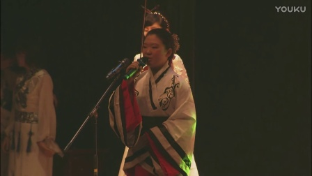 鞍山一中2017年18届元旦联欢会