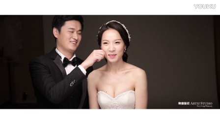11 Dec陈恩浩&王丽云  韩国艺匠——南京店MV花絮