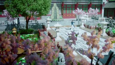 李坏武艺再精进 李正挑战惨败北《飞刀又见飞刀》36集精彩片段