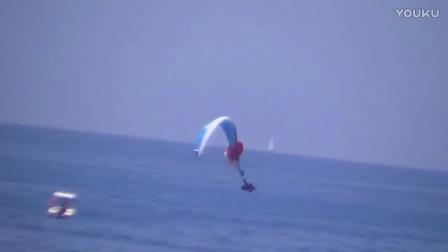 滑翔伞事故