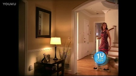 Glade  Plug In   2009 TV Commercial