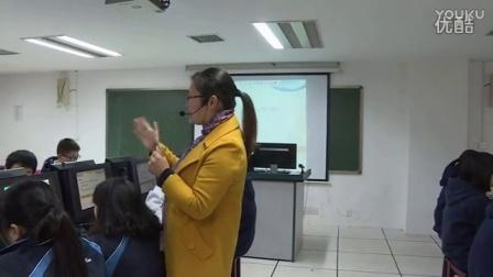 高中信息技术《用智能工具处理信息 模式识别》教学视频,易李平,2015年湖南省中学信息技术教学比赛视频