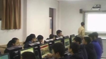 高中信息技术《因特网上信息的浏览与获取》教学视频,徐阳,2015年湖南省中学信息技术教学比赛视频