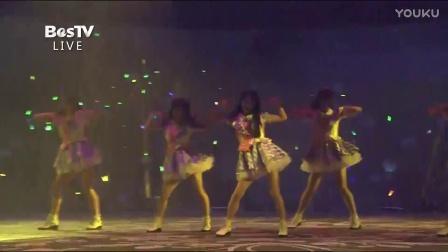 SNH48第三届金曲大赏全程(2017-01-07)