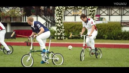 英国马球日新加坡2016
