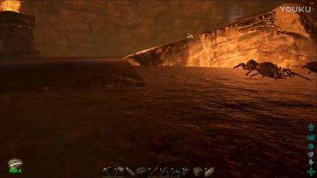 【肯尼】方舟摸爆中心岛 P33 最后一洞