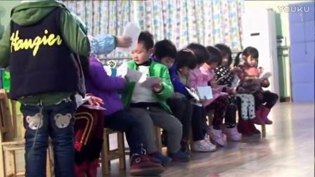 《首先有一个苹果》观摩课-幼儿园大班数学,南充市顺庆实验幼儿园:石骐虹