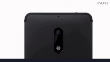诺基亚6中国首发 Nokia6_标清