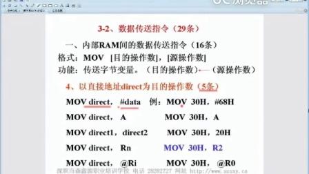 森鑫源职业技术学校- 单片机视频9