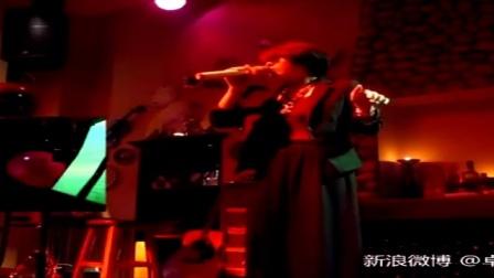 现在酒吧除了广东地方很少会唱粤语歌了 上海美
