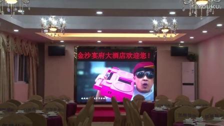 中国·阜宁金沙宴府大酒店.宣传片
