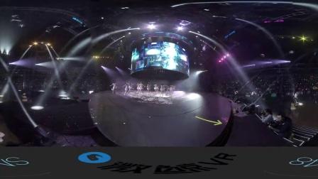 VR版B50第三届金曲大赏全程 20170107
