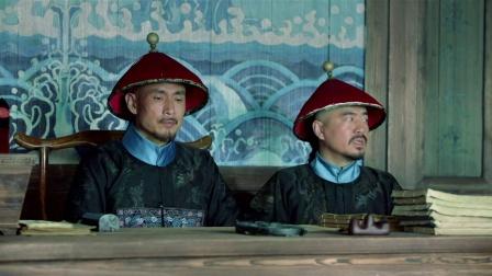 《于成龙》第15集剧照