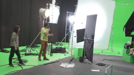 Stiller Studio公司利用运动捕捉系统制作的20世纪风格电影