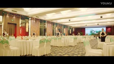 中国首家鱼文化主题酒店--天目湖宾馆2017年宣传片