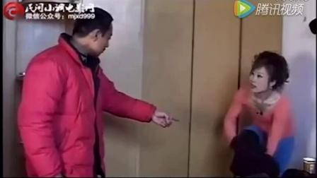 民间小调漂亮女贼全剧