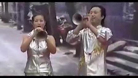 民间小调刘小燕八大扯全剧