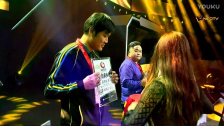 2016NESO全国电子竞技公开赛 颁奖
