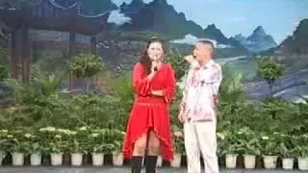 民间小调刘晓燕吹牛全剧