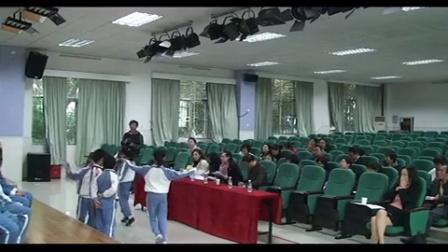《小鳥和榕樹的對話》教學課例(廣東教育版品德與社會四年級,園嶺實驗小學:范朵)