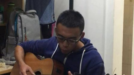 和你在一起 吉他弹唱