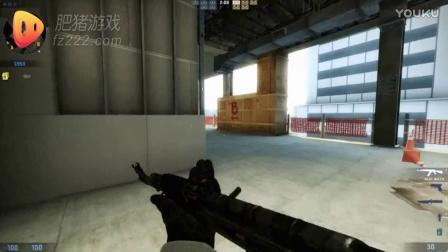 【CSGO】这个视频可能让你恢复玩FPS的信心