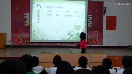 仁爱科普版初中英语七下Review of Unit 5 湖南刘巧玲