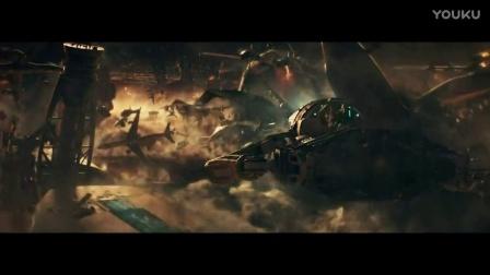 让机甲征服一切《星际火线》银河联盟再出击